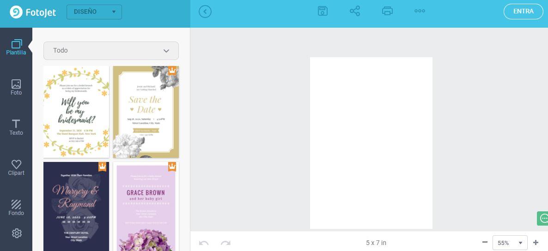 mejores paginas para crear invitaciones online