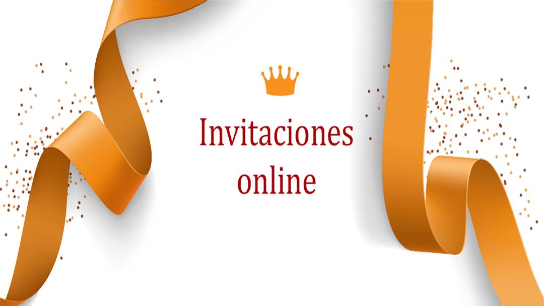 5 mejores páginas para crear invitaciones online