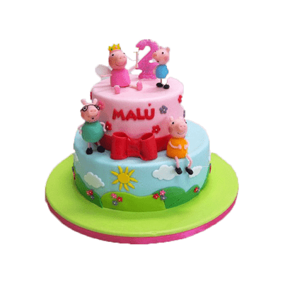 delivery tortas