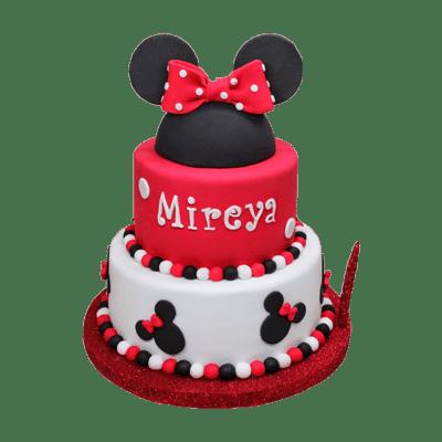 tortas de cumpleaños para niñas