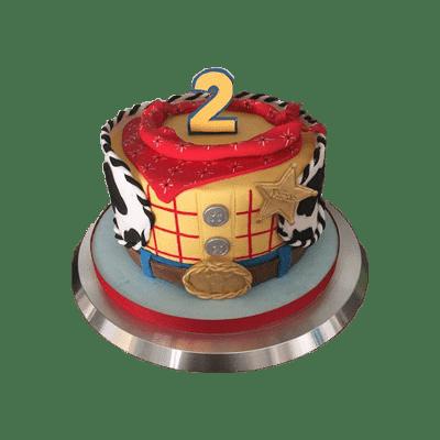 tortas tematicas