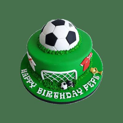 tortas personalizadas para niños