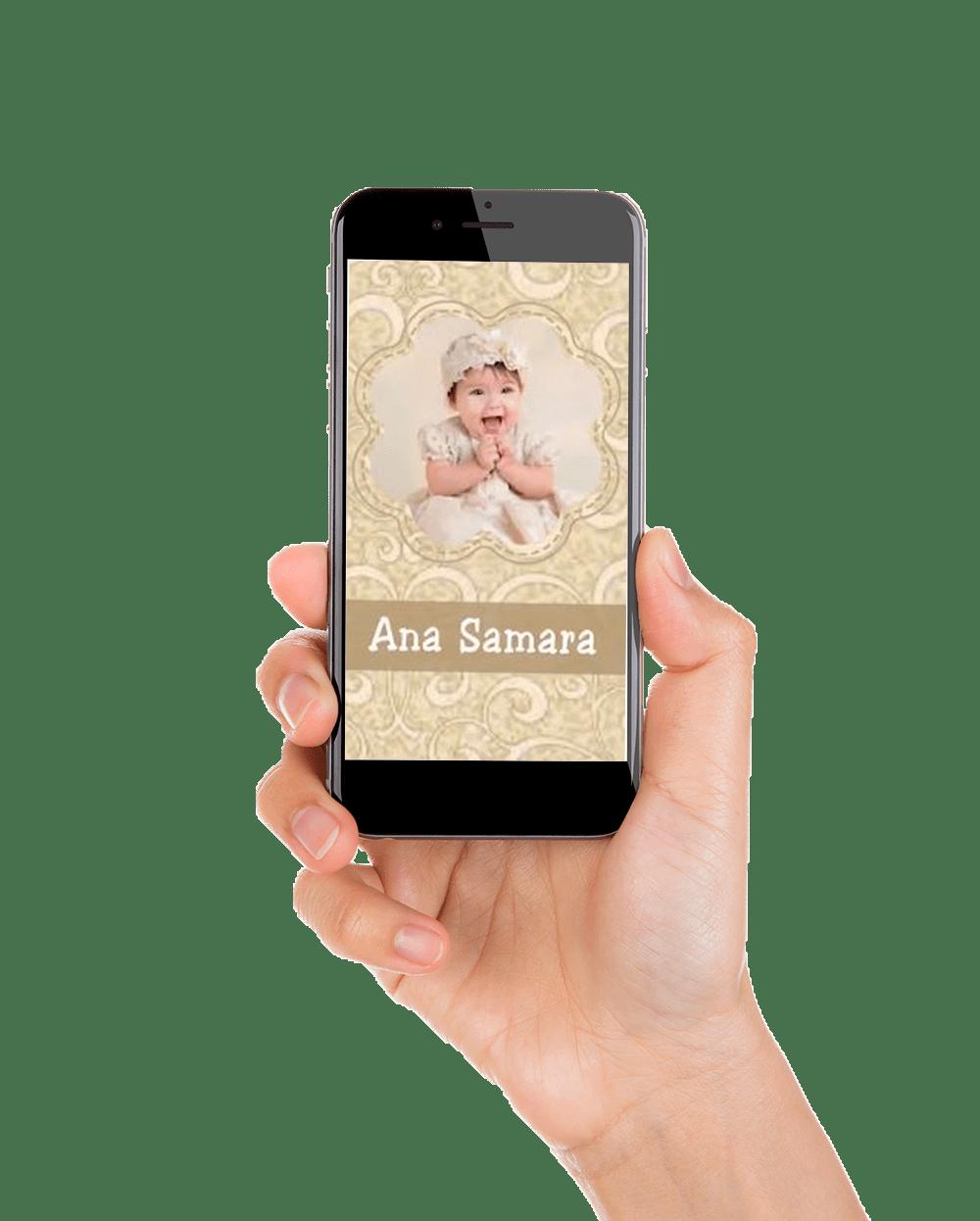video invitaciones digitales